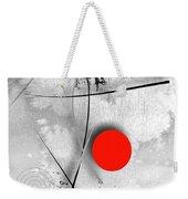 Abs 0436 Weekender Tote Bag