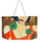Women 447 - Marucii Weekender Tote Bag