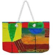 Abs 0456 Weekender Tote Bag