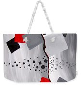 Abs 0471 Weekender Tote Bag