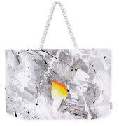 Abstraction 477-2013 Weekender Tote Bag