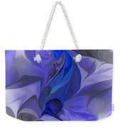 Abstract 032912a Weekender Tote Bag