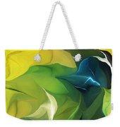 Abstract 052912 Weekender Tote Bag