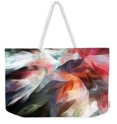 Abstract 062612 Weekender Tote Bag