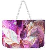 Abstract 072512 Weekender Tote Bag