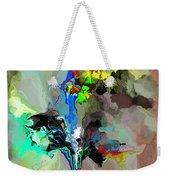 Abstract 082412-1 Weekender Tote Bag