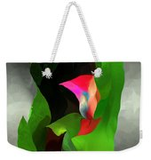 Abstract 091912a Weekender Tote Bag