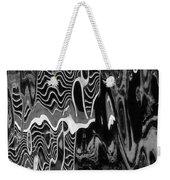 Abstract 13b Weekender Tote Bag