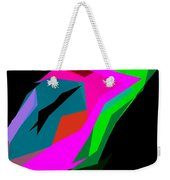 Abstract 14 Weekender Tote Bag