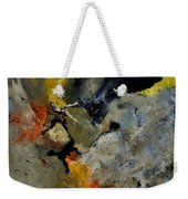 Abstract 181121 Weekender Tote Bag