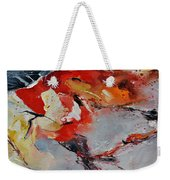 Abstract 1852321 Weekender Tote Bag