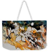 Abstract 210152 Weekender Tote Bag