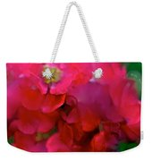 Abstract 277 Weekender Tote Bag