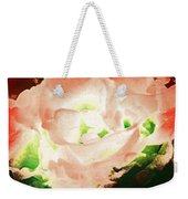 Abstract 278 Weekender Tote Bag