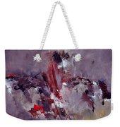 Abstract 6621301 Weekender Tote Bag