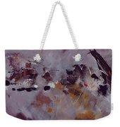 Abstract 6621303 Weekender Tote Bag