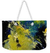 Abstract 66217090 Weekender Tote Bag