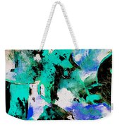 Abstract 690506 Weekender Tote Bag