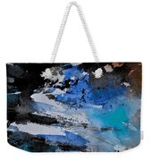 Abstract 69211050 Weekender Tote Bag