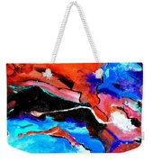 Abstract 69212022 Weekender Tote Bag