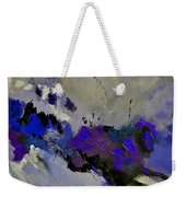 Abstract 69451223 Weekender Tote Bag