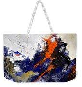 Abstract 6954238 Weekender Tote Bag