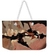 Abstract 69548 Weekender Tote Bag