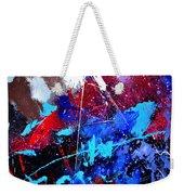 Abstract 71001 Weekender Tote Bag