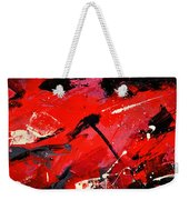 Abstract 71002 Weekender Tote Bag
