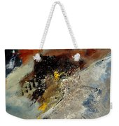 Abstract 7721601 Weekender Tote Bag