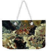 Abstract 7721901 Weekender Tote Bag