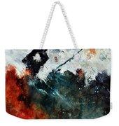 Abstract 881101 Weekender Tote Bag