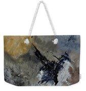 Abstract 88111102 Weekender Tote Bag