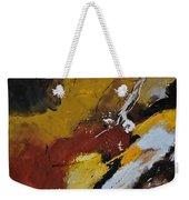 Abstract 88119011 Weekender Tote Bag