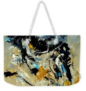 Abstract 8821011 Weekender Tote Bag
