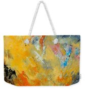 Abstract 8821012 Weekender Tote Bag