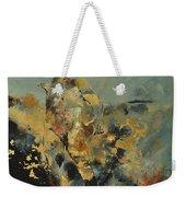 Abstract 8821015 Weekender Tote Bag