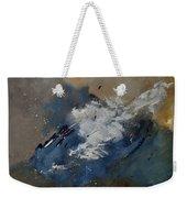 Abstract 8821206 Weekender Tote Bag