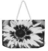Abstract Daisy Weekender Tote Bag