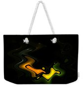 Abstract Fractals Lovers Weekender Tote Bag