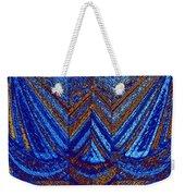 Abstract Fusion 59 Weekender Tote Bag