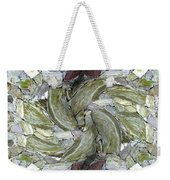 Abstract Fusion 70 Weekender Tote Bag
