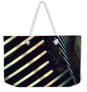 Abstract No. One Weekender Tote Bag