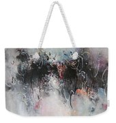 Abstract Seascape00100 Weekender Tote Bag