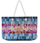 Abstract Sunset I Weekender Tote Bag