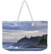 Acadian Cove Weekender Tote Bag