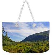 Acadian Marsh Weekender Tote Bag