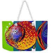 Acidfish 60 Weekender Tote Bag