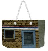 Acoma Accent Weekender Tote Bag