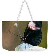 Acrophobia Weekender Tote Bag